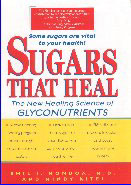 Sugars That Heal - Book